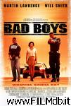 poster del film bad boys