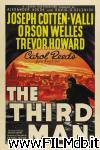 poster del film The Third Man