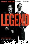 poster del film legend