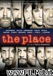 poster del film the place