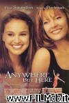 poster del film anywhere but here
