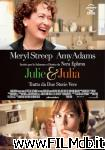 poster del film julie and julia