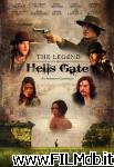 poster del film The Legend of Hell's Gate