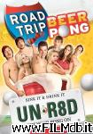 poster del film road trip: beer pong