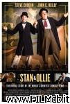 poster del film stan and ollie