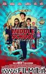 poster del film middle school: the worst years of my life