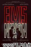 poster del film elvis and nixon