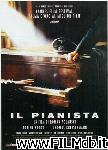 poster del film The Pianist