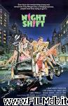 poster del film night shift - turno di notte
