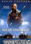 poster del film waterworld