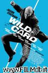 poster del film joker - wild card