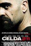 poster del film Cella 211