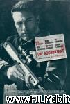 poster del film the accountant