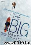 poster del film the big white
