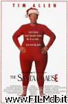 poster del film the santa clause