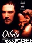 poster del film othello