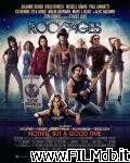 poster del film rock of ages
