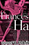 poster del film Frances Ha