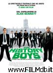 poster del film the history boys