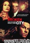 poster del film broken city