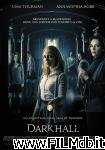 poster del film dark hall