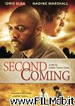 poster del film second coming