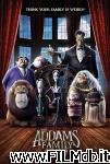 poster del film The Addams Family
