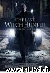 poster del film the last witch hunter - l'ultimo cacciatore di streghe