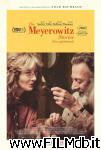 poster del film the meyerowitz stories