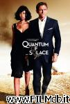 poster del film quantum of solace