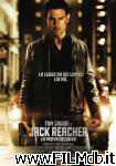 poster del film jack reacher - la prova decisiva