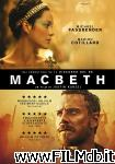 poster del film macbeth