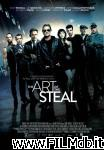 poster del film the art of the steal - l'arte del furto