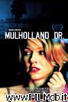 poster del film Mulholland Drive