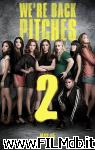 poster del film pitch perfect 2