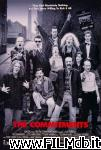 poster del film the commitments