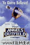 poster del film angels