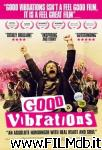 poster del film good vibrations
