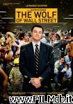 poster del film the wolf of wall street