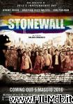 poster del film stonewall