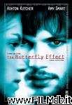poster del film the butterfly effect