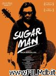 poster del film searching for sugar man