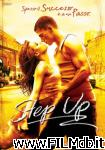 poster del film step up