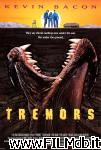poster del film tremors