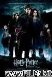 poster del film harry potter e il calice di fuoco