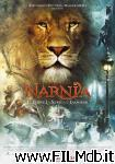 poster del film the chronicles of narnia: the lion, the witch and the wardrobe