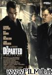 poster del film the departed