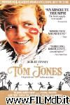 poster del film tom jones