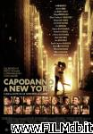 poster del film capodanno a new york