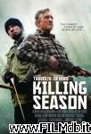 poster del film killing season